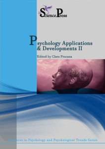 Psychology Applications & Developments II